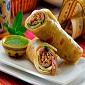 Sheekh Kabab Roll